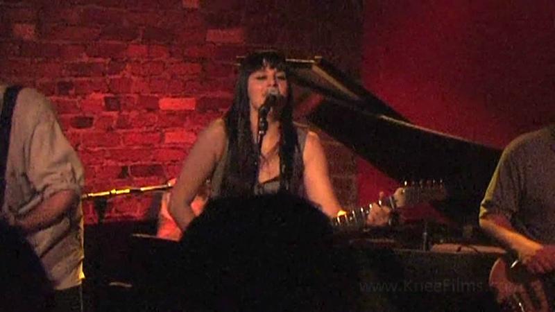 16.01.2009 - I Keep A Pilot Light (Live @ Rockwood Music Hall)