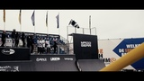 ISA EU FINALS 2018 PRO FREESTYLE