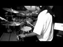 Drum Cover : Bottoms Up (Live Arrangement) By Trey Songz (HQ)