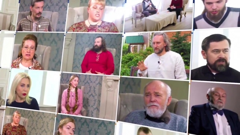 О СЛАВЯНСКОМ БОЕВОМ ИСКУССТВЕ с А.Беловым
