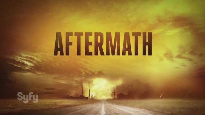 Последствия / Жизнь после / Aftermath 1 сезон (2016) Трейлер