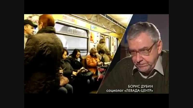 дф_Хроники развала СССР