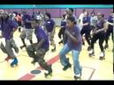 Bouncin' In Memphis RWOM @ the sk8 party 2012