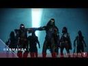 Destiny 2 - Hunter PvP Arena