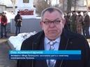 ГТРК ЛНР Активисты Мира Луганщине возложили цветы к памятнику освободителям Луганска