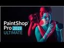 Corel PaintShop Pro NEW 2019