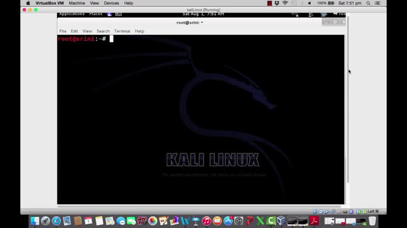 05 - Vulnerability Assessments - Scanning with NMAP