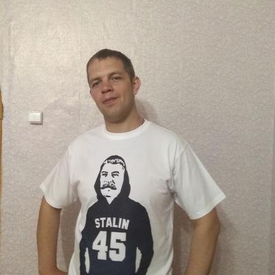 Максим Дубинин