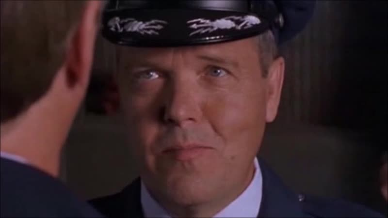 This put you out of your job? (Stargate SG-1, s02e14, 40:44, cut)