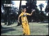 Lata Mangeshkar Jhoom Jhoom Nach Mayuri Film Nache Mayuri Music Laxmikant Pyarelal YouTube