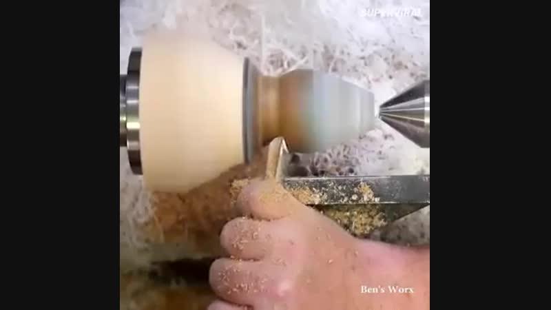 Декор яйцо - Глаза боятся - руки делают