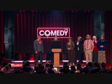 Comedy Club: пятница 21:00