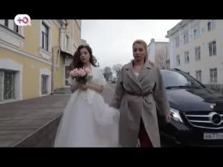 «Женись на мне» - Невеста из Владимира приковала к себе жениха