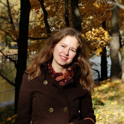 Мария Селиверстова