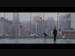 Лучший момент из фильма - В погоне за счастьем (Если есть мечта)1.mp4