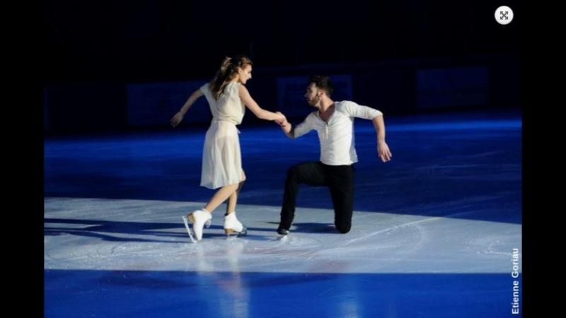 ISU European Championships 2016 Exhibition Gala Show PAPADAKIS CIZERON