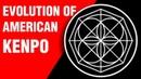 The Evolution of American Kenpo | ART OF ONE DOJO