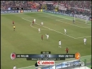 Uefa Champions League 2004-2005 - Milan Vs Manchester United 1-0 (08-03-2005) Sintesi Sky