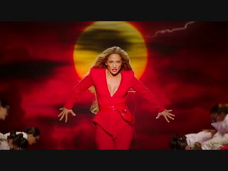 Премьера. Jennifer Lopez - Limitless