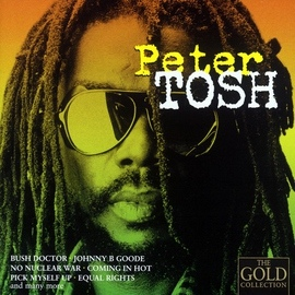 Peter Tosh альбом The Gold Collection