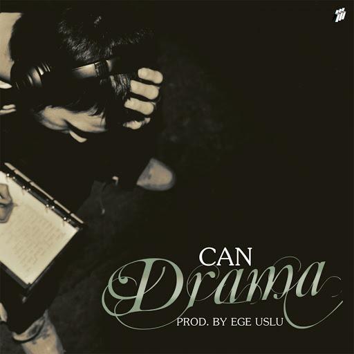 Can альбом Drama (Prod. by Ege Uslu)