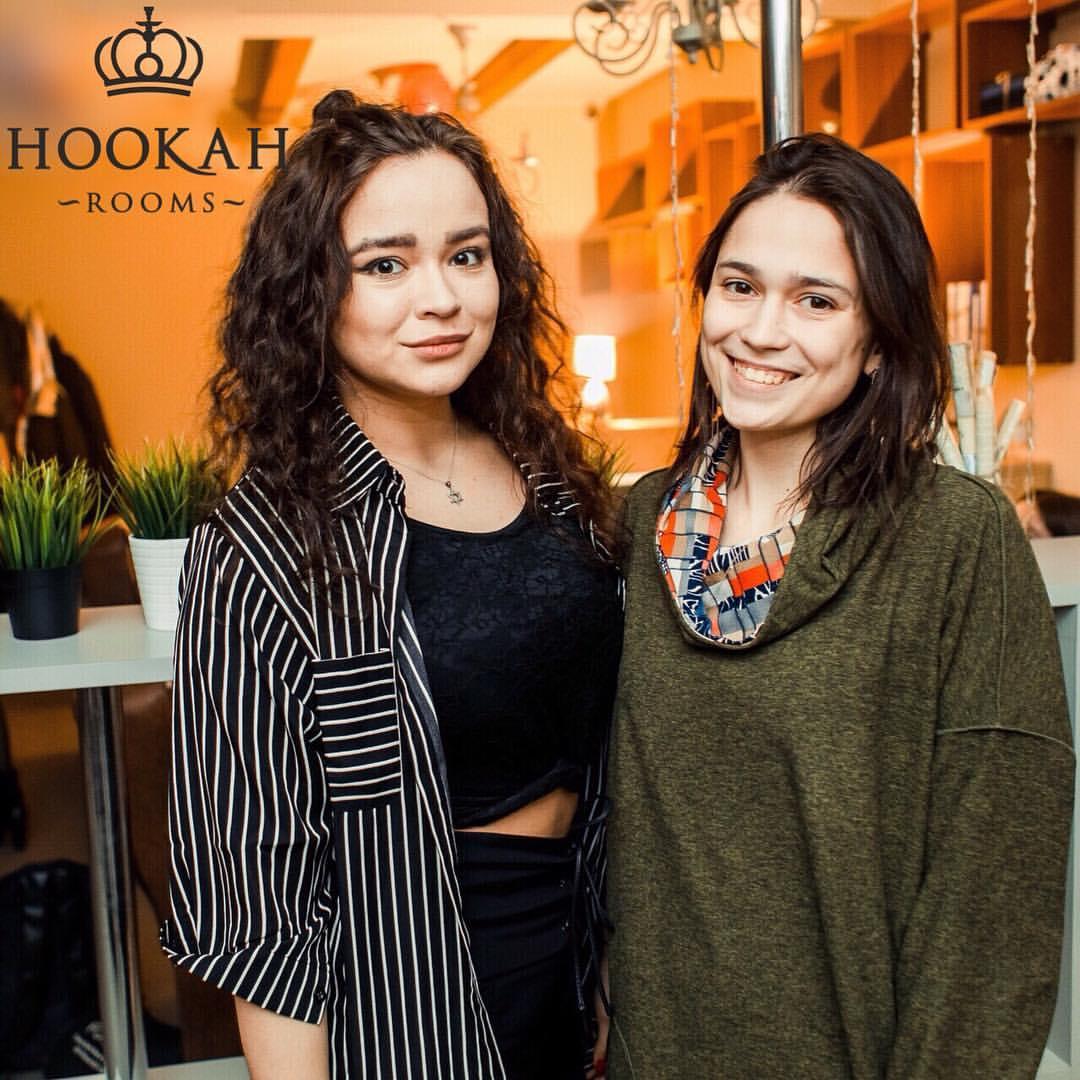 Кальянная, кафе «Hookah Rooms» - Вконтакте