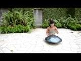 Волшебная музыка для Души Космический барабан Ручной барабан Ханг