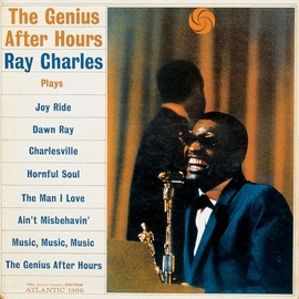 Ray Charles альбом The Genius After Hours