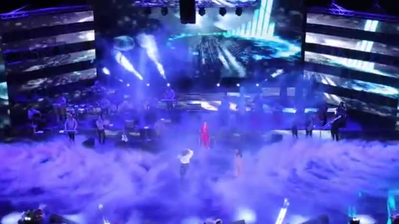 Dildora Niyozova Armon boldi Дилдора Ниёзова Армон булди concert version