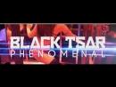KATARINA DALLAS | FAB FAYA - BLACK TSAR | OBLAKO