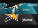 San Jose Sharks vs Pittsburgh Penguins Feb 21, 2019 HIGHLIGHTS HD