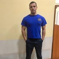 Анкета Рустам Кафаров