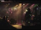 Scarlet Sins Live - Beautiful Goodbye - Dagobert Quebec City