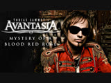AVANTASIA - Mystery Of A Blood Red Rose (OFFICIAL VIDEO)