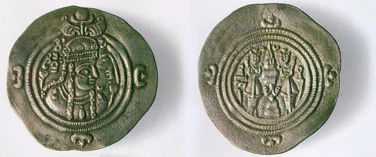 Борандохт первая императрица в мире, первая царица Ирана Борандохт, также известная как Боран, принадлежавшая к династии Сасанидов первая царица Ирана. Борандохт была дочерью великого шаха