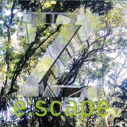 Z альбом e:scape