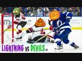 Dave Mishkin calls all 8 Lightning goals from big win over Devils