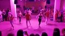 Salsa Bachata Show Team OR_DA_Centre
