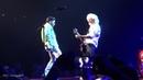 Q ueen Adam Lambert Heartbreak H otel P ark Theater Las Vegas 9 22 18