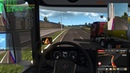 Нарушители в игре Euro Truck Simulator 2 Multiplayer №45