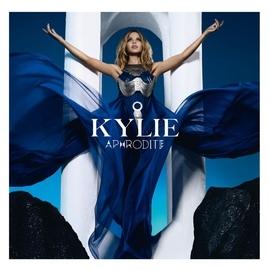Kylie Minogue альбом Aphrodite