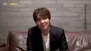 イ・ホンギ from FTISLAND New Album『Cheers』メッセージ