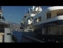 Monaco Yacht Show - Opening Day 2017