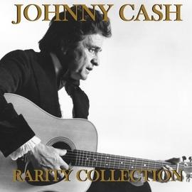 Johnny Cash альбом Johnny Cash Rarity Collection, Vol. 1