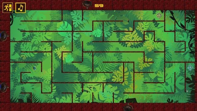 TAL Jungle Level 59