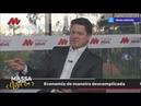 A opinião de Eduardo Moreira sobre Intervenção Militar e muito mais...