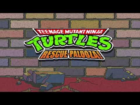 226 Прохожу Старую Новую Видео Игру Черепашки Мутанты Ниндзя Teenage Mutant Ninja Turtles 2019 2 22 06 2019