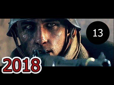 Battlefield - (2018) - ►TULE - LOST ► - [Cinematic MV] -