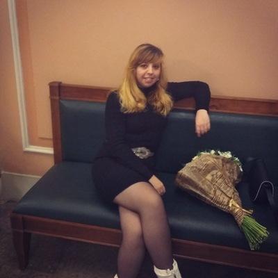 Кристина Зейналова
