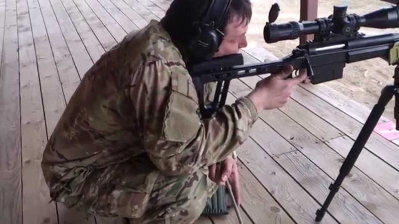 Sniper impact_ Golden mile
